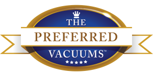 The Preferred Vacuums Logo